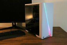 Gaming PC | AMD RX 580 (GTX 1060) | Intel i5 | SSD | RGB