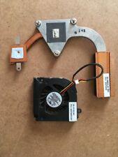 Genuine Fujitsu Amilo Li 1718 Heatsink & Fan 60.4B905.001 23.10132.001 (267)