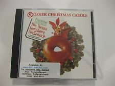 Kosher Christmas Carols CD-Songs about Mothers, Sons, Food and Litigation