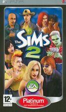 The Sims 2 Platinum PSP - LNS