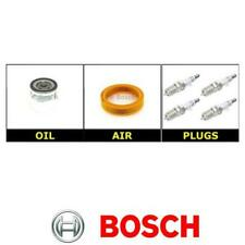 Service Filter Kit FOR FORD FIESTA II 1.1 83->89 Petrol Oil Air Spark Plugs FBD