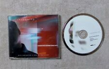 """CD AUDIO MUSIQUE / INCOGNITO """"NIGHTS OVER EGYPT"""" 4T CD MAXI-SINGLE ELECTRO HOUSE"""