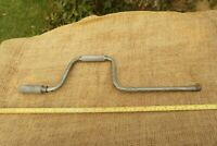 VINTAGE SNAP-ON 1/2'' DR.K-4 SPEED HANDLE SOCKET WRENCH,19'' LONG,1944 DATE CODE