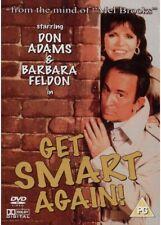 [DVD] Get Smart Again