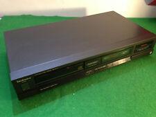 TECHNICS COMPACT DISC PLAYER sl-p111 CD funziona perfettamente