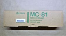 Original Kyocera Original MC-81 Main Cargador FS-5900C Emb.orig