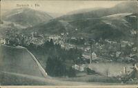 Ansichtskarte Markirch um 1900 Elsass  (Nr.867)