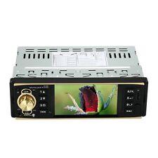 4.1 pollici TFT HD Digital + FM / MP5 + USB / slot per schede TF + Aux + Ingress
