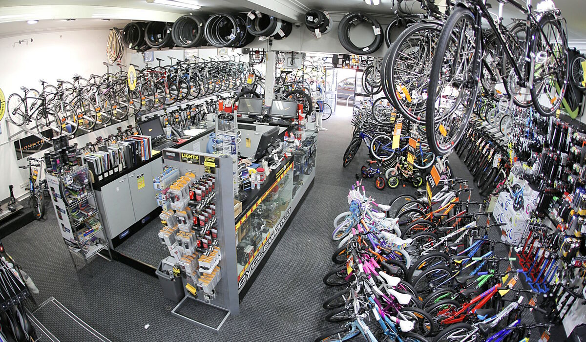 Cycleworld Australia