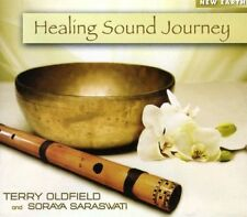 CD de musique new age pour New Age Journey