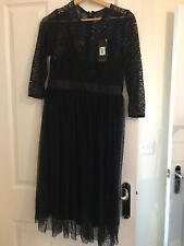 Next maternity occasion dress BNWT size 8