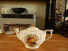 Tea Pots Decorative 1920-1939 (Art Deco) Sadler Pottery