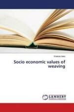 Socio economic values of weaving  5298