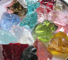 BULK PRICING Andara Crystal - 3500g TRANSLUCENT VARIETY - Lady Nellie Crystals
