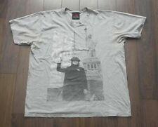 ** John Lennon T Shirt Imagine Peace Size L *C0304a2