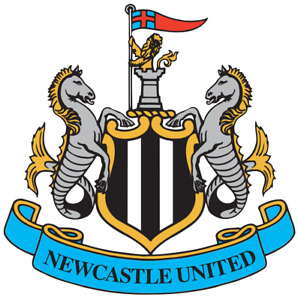 Newcastle United Home Football Programmes FREE SHIPPING