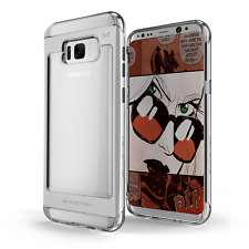 Ghostek Cloak 2 Shockproof Drop Protection Aluminum TPU Case For Galaxy S8 Plus