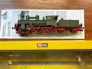 BRAWA 0640 DCC digital  HO