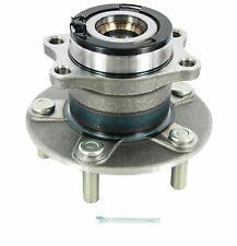 SKF | Kit de roulements roue Essieu arrière (VKBA 7505)