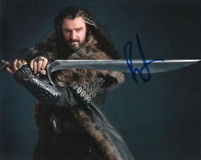 RICHARD ARMITAGE.. The Hobbit: An Unexpected Journey - SIGNED