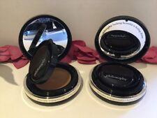2 X PHILOSOPHY Divine Cream to Satin Foundation 14.2g - Shade deep