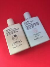 Liz Earle Eyebright soothing eye lotion and Instant boost skin tonic set New