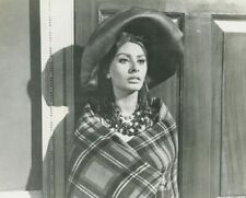 SOPHIA LOREN THE MILLIONAIRESS 1960 PHOTO ORIGINAL #110