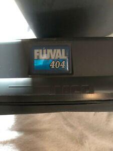 Hagen Fluval 404 Cannister Filter,