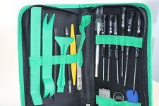 FULL KIT SET CASE Carry PRO DIY Ultimate Repair iPhone Smartphone Laptop Box 20p