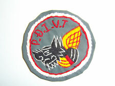 b8730 RVN Vietnam Air Force  1st Transportation Squadron PDIVT IR7C