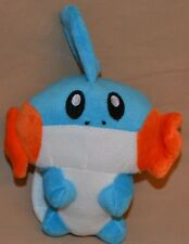 "8.5"" Mudkip #258 Pokemon Center Peluche Muñecas Juguetes Animales de 2010 Agua"