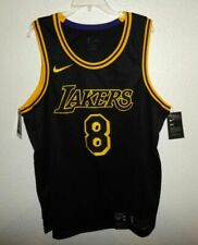 Los Angeles Lakers Black Fan Jerseys for sale | eBay