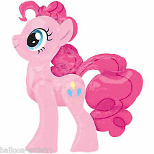 "47"" My Little Pony PINKIE PIE Children's Party Character Foil Airwalker Balloon"