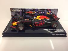 MINICHAMPS 410170203 Rouge Boule COURSE RB13 d Ricciardo Chinois GP 2017