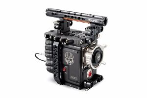 Camera Cage for RED DSMC2 – C1 (2019)