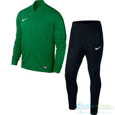 MENS NIKE TRACKSUIT Jogging Football Top Bottoms Jacket Pants Size Large XXL