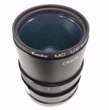 KENKO LENS EXTENSION TUBE VF50mm