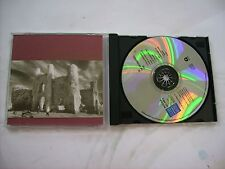 U2 - THE UNFORGETTABLE FIRE - CD EXCELLENT CONDITION
