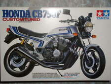 Tamiya 1/12 HONDA CB750F Custom Tuned Model Moto Kit #14066
