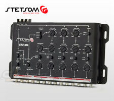Stetsom STX 104 Variable Crossover - 5 Way Electronic Crossover 9v Output STX104