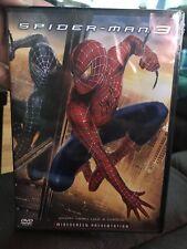 Spider-Man 3 DVD NEW