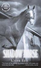Shadow Horse - Alison Hart - award winning mystery - horse is poisoned