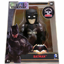 "DC Comics Batman V Superman Batman METAL DIE CAST 4"" Action Figure (M1)"