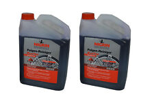 2 X Nigrin® Performance Felgenreiniger EvoTec 3L Alufelge Felge Reiniger Kfz Neu