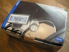 NOKIA 616 NUOVO Telefono Auto Kit Vivavoce Bluetooth 810 6090 TAXI M900 M930 M8989 GSM