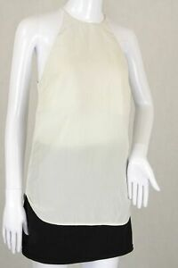 Zimmerman Off White Top by Reluv Clothing