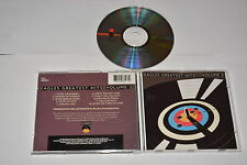 EAGLES - GREATEST HITS - MUSIC CD RELEASE YEAR:2001