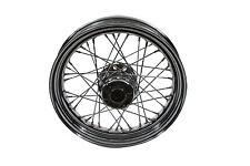 Front Spoked 16  Wheel For Harley-Davidson