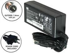 NEW Genuine HP Compaq 90W AC Adapter 519330-001 519330-003 519330-004 608428-001