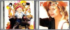 Love.Angel.Music.Baby. by Gwen Stefani & Forever Your Girl by Paula Abdul; 2 CDs